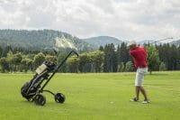 © Golfclub Hochschwarzwald